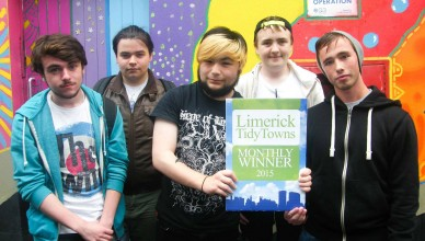 Limerick Youth Service