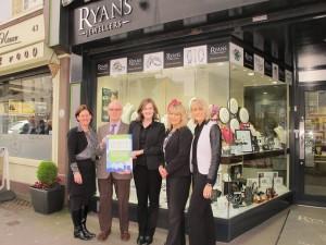 Ryans jewellers