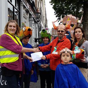 lumen street theatre company