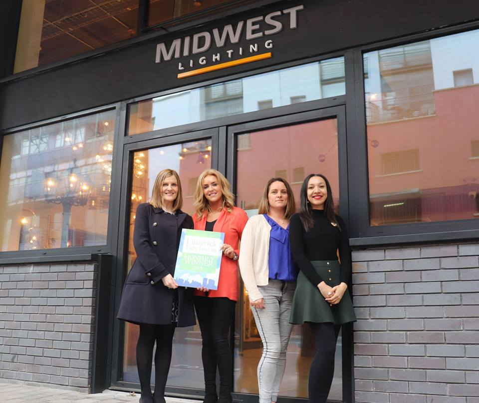 Midwest Lighting Brighten Up The March Awards